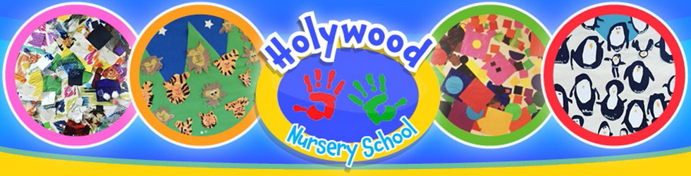 Holywood Nursery School, Holywood, Co Down